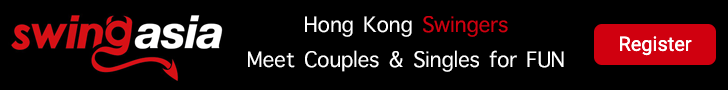 Hong Kong Swingers